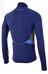 PEARL iZUMi Pursuit Wind Thermal hardloopshirt blauw